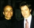 z Hugh Grantem