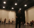 Master Class at UCLA