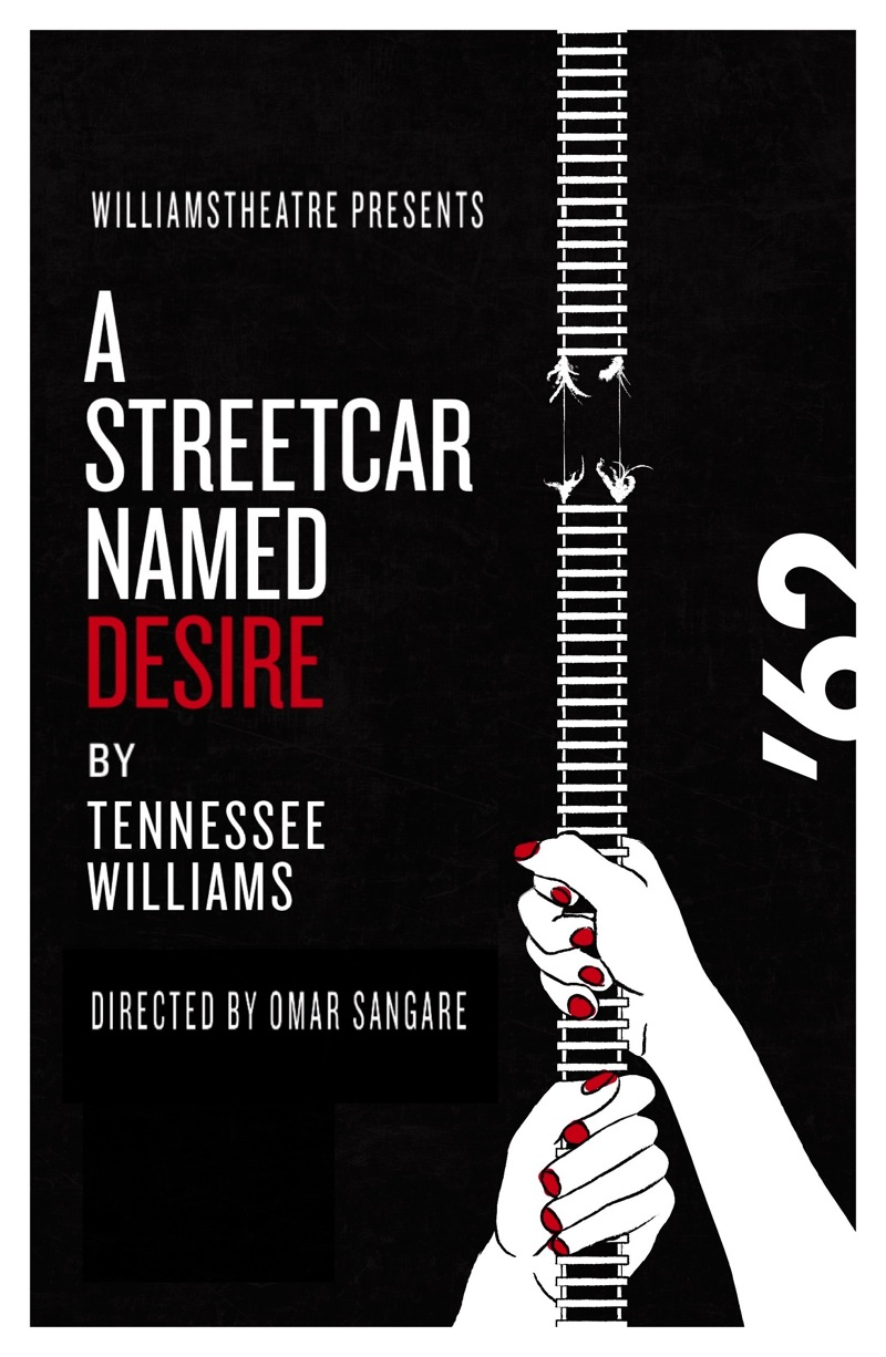 an analysis of the play a streetcar named desire 19052010  tennessee williams nicely presents the stereotypical spousal roles of the husband and wife in his play a streetcar named desire he provides the reader.