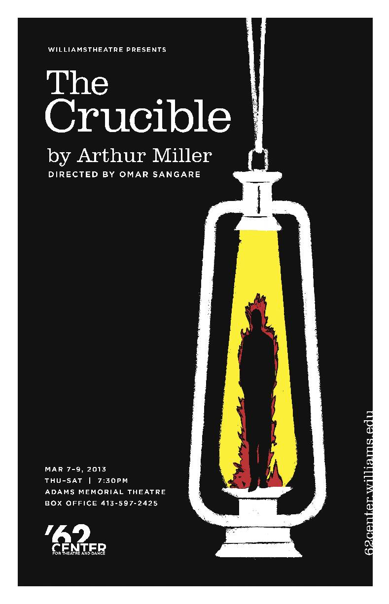 the crucible  sold out    u00ab omar sangare