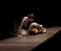 The Crucible photo by David Dashiell