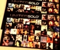 United Solo Postcards